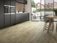 Malmo Alvin Narrow Plank Rigid Click Vinyl Flooring